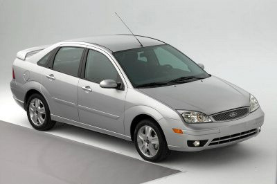 Picture of 2005 Ford Focus, exterior