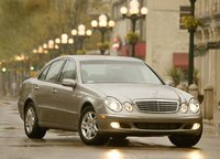 2006 Mercedes-Benz E-Class E 350 Sedan, 2006 E350, gallery_worthy