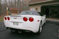 Roxie07's 2007 Chevrolet Corvette