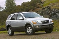 Picture of 2007 Kia Sorento LX, gallery_worthy