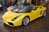 2007 Lamborghini Gallardo Spyder AWD, Pic of 207 lamborgini gallardo 2 dr spyder , gallery_worthy