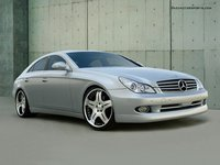 Picture of 2007 Mercedes-Benz CLS-Class CLS 63 AMG