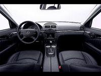 2007 Mercedes-Benz E-Class E AMG 63, E63 AMG, gallery_worthy