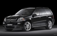 Foto de un 2007 Mercedes-Benz GL-Class GL 450, gallery_worthy