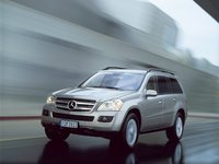 Picture of 2007 Mercedes-Benz GL-Class GL 450, exterior, gallery_worthy