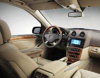 2007 Mercedes-Benz GL-Class GL 450, 2007 GL450 , gallery_worthy