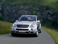 2007 Mercedes-Benz M-Class ML 63 AMG 4MATIC, 2007 ML63-AMG, gallery_worthy