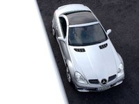 Picture of 2007 Mercedes-Benz SLK-Class SLK 55 AMG, gallery_worthy