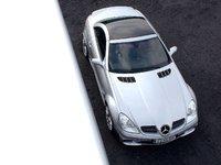 Picture of 2007 Mercedes-Benz SLK-Class SLK 55 AMG