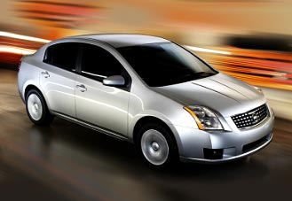 Picture of 2007 Nissan Sentra Nissan Sentra 2.0 S