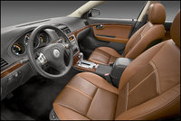 Picture of 2007 Saturn Aura, interior, manufacturer, gallery_worthy