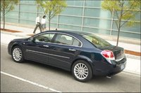Picture of 2007 Saturn Aura, gallery_worthy