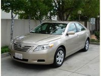 Picture of 2007 Toyota Camry CE, gallery_worthy
