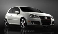 2007 Volkswagen GTI, Front exterior view of the 2007 VW GTI., gallery_worthy