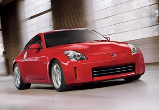 Picture of 2007 Nissan 350Z 2 Dr Coupe