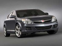 Picture of 2008 Saturn Aura, gallery_worthy