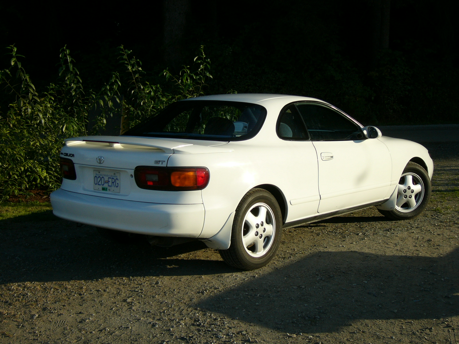 1993 Toyota Celica Other Pictures Cargurus
