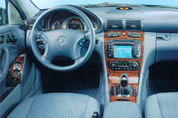 Picture of 2001 Mercedes-Benz C-Class C 240 Sedan, gallery_worthy