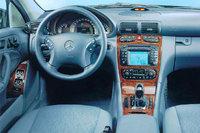 Picture of 2001 Mercedes-Benz C-Class 4 Dr C240 Sedan