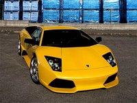 2007 Lamborghini Murcielago, pic of 2007 lambogini murceilago, gallery_worthy