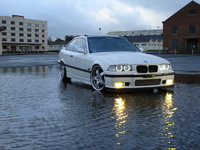 Picture of 1996 BMW M3 M3evo, exterior