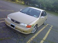 Picture of 1998 Nissan Sentra SE, exterior, gallery_worthy