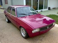 1976 Opel Ascona, ...pa oped..., exterior, gallery_worthy
