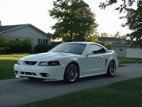 Picture of 2001 Ford Mustang GT Premium, exterior