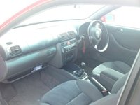 Picture of 1998 Audi A3, interior, gallery_worthy