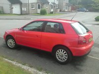 1998 Audi A3, my beautiful new car, exterior, gallery_worthy