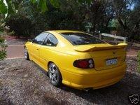 2002 Holden Monaro, Nice mmmm, exterior, gallery_worthy