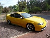 2002 Holden Monaro, Our New 2nd Car, exterior
