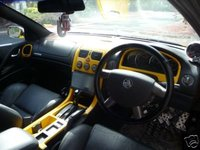 Picture of 2002 Holden Monaro, interior, gallery_worthy
