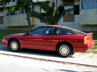 Picture of 1989 Nissan 200SX, exterior, gallery_worthy