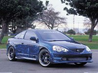 2005 Acura RSX Type-S, One of the best tunable cars on earth., exterior