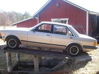 1980 Ford Granada Overview