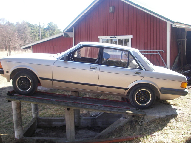 Picture of 1980 Ford Granada, exterior, gallery_worthy