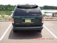 Picture of 1999 Dodge Grand Caravan 4 Dr SE Passenger Van Extended, exterior