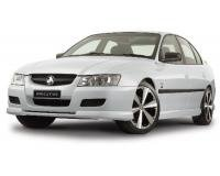 2004 Holden Commodore Picture Gallery