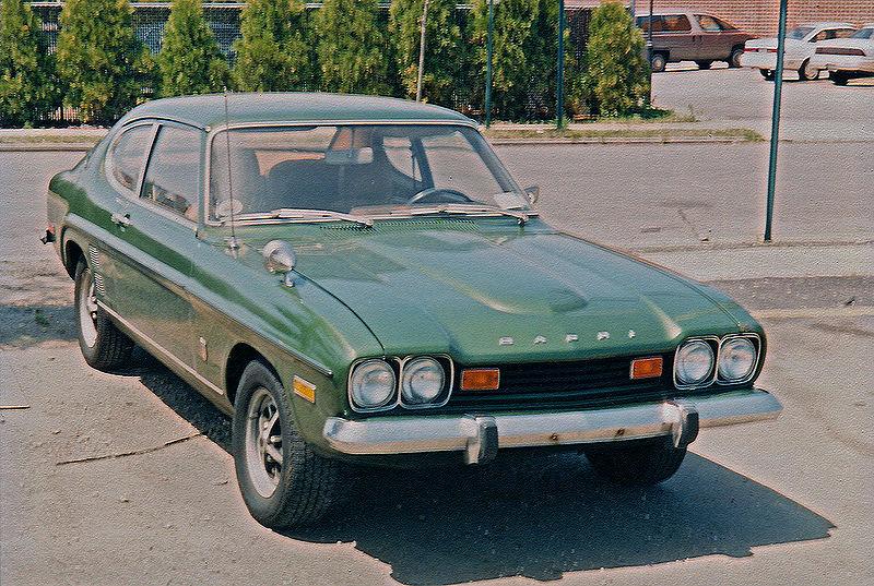1975 Mercury Monarch Overview Cargurus 1970 Mercury Capri - Overview - CarGurus