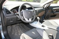 Picture of 2007 Renault Laguna, interior