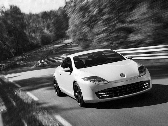 Picture of 2007 Renault Laguna