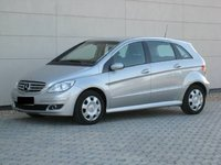 Picture of 2006 Mercedes-Benz B-Class, exterior