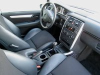 Picture of 2006 Mercedes-Benz B-Class, interior