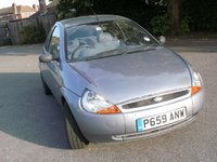 1997 Ford Ka Picture Gallery