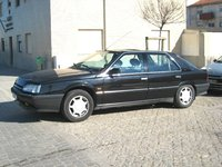 Picture of 1989 Renault 25, exterior