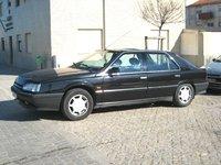 1989 Renault 25 Overview