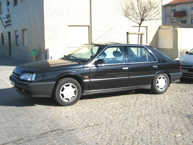 Picture of 1989 Renault 25
