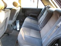 Picture of 1989 Renault 25, interior
