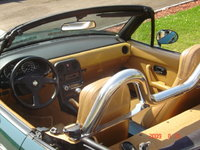 Picture of 1991 Mazda MX-5 Miata Special, interior